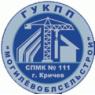 КРИЧЕВСКАЯ СПМК-111 ГУК ДСП